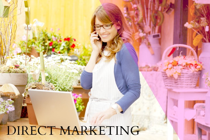 Direct Marketing for Event and Party Planning Business