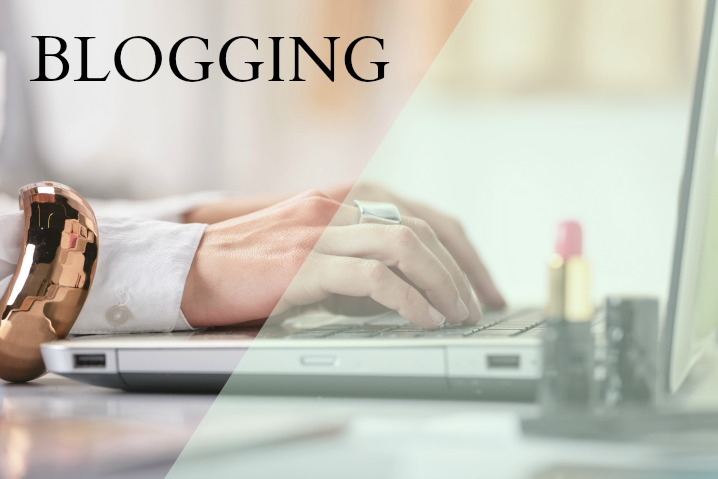 Blogging for Event and Party Planning Business