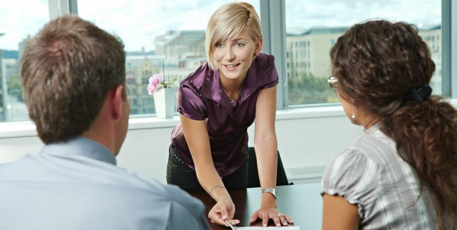 Establishing good vendor relationships