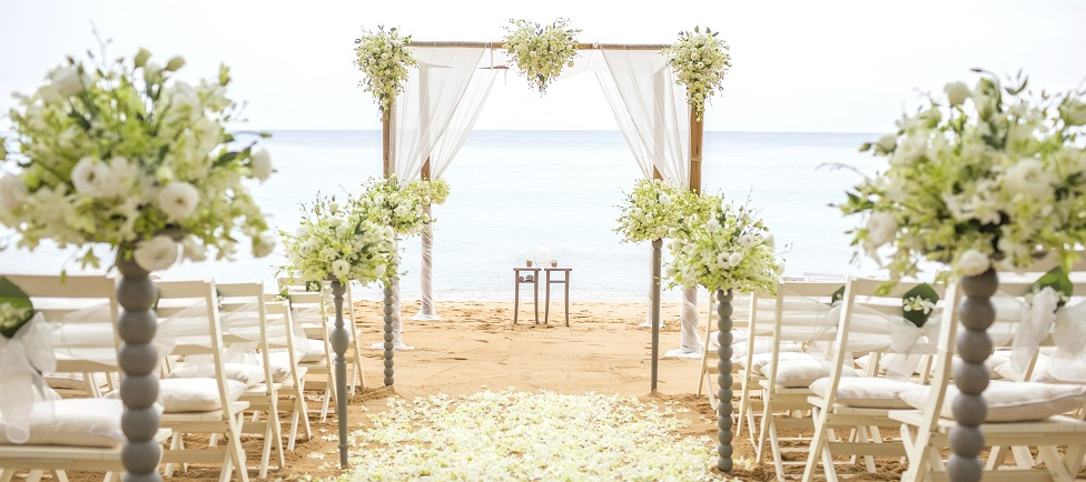 Top 5 favorite wedding destinations pointers for planners for Top 5 wedding destinations