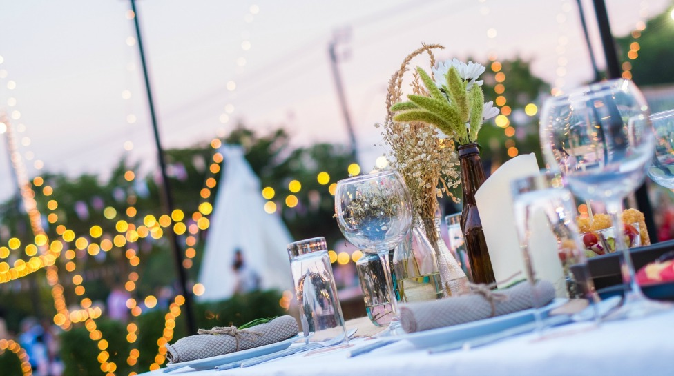 Event planners should know these things before hosting outdoor events