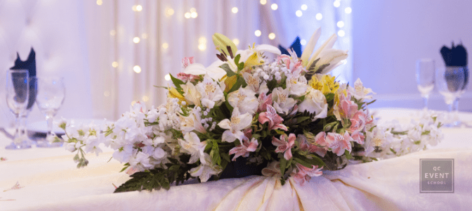 The Do S And Don Ts Of Centerpieces Pointers For Planners