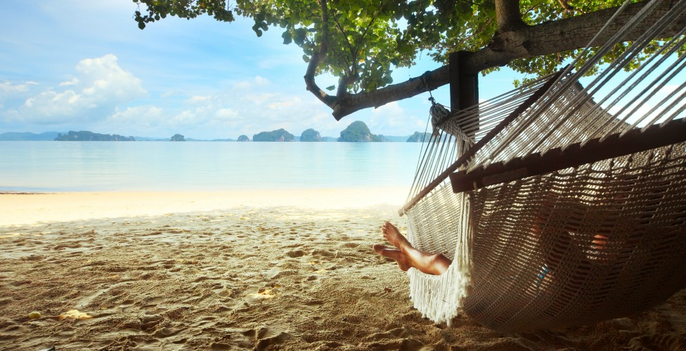 Vacationing Business Owner