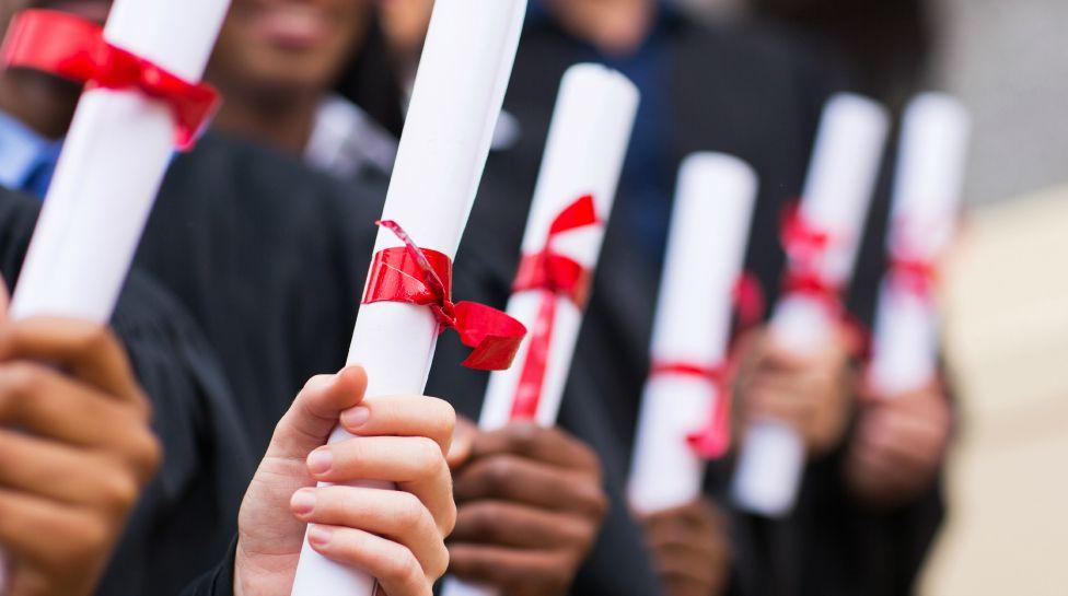 Event Planning Diplomas