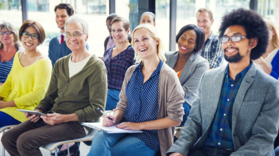 Attending Event Planner Conferences