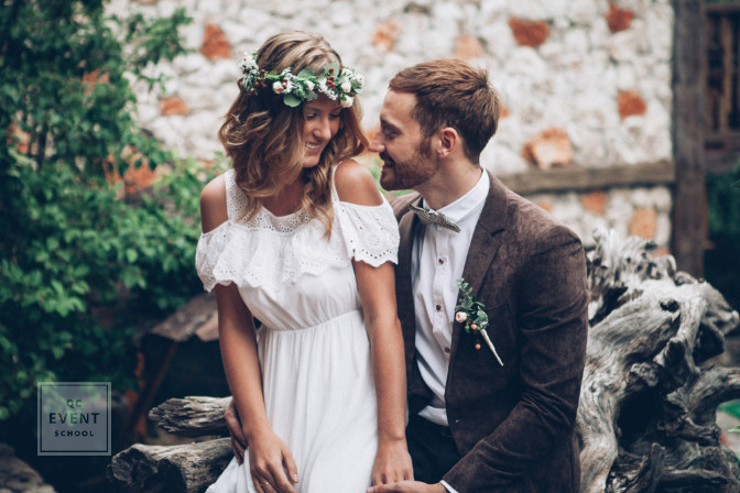 young millennial wedding trends