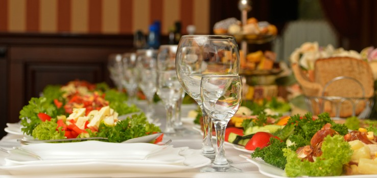 Event Blog How to Become a terrible guest- online event planning training dietary restrictions