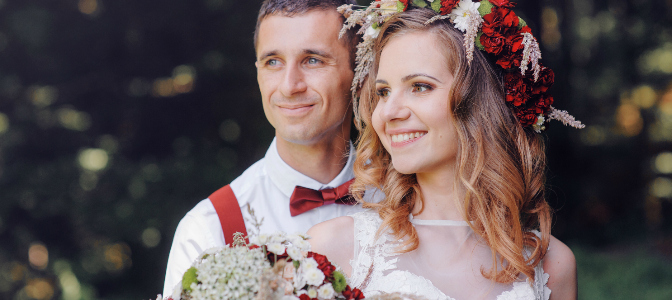 According to English tradition, which day of the week is best to get married?