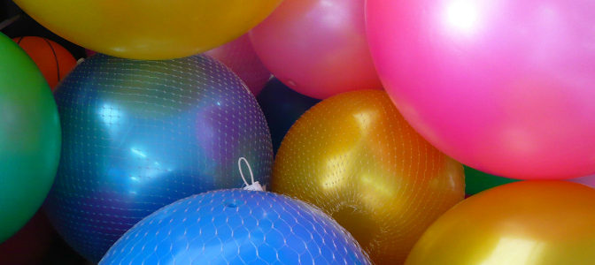 What is the best structure for a child's birthday party?