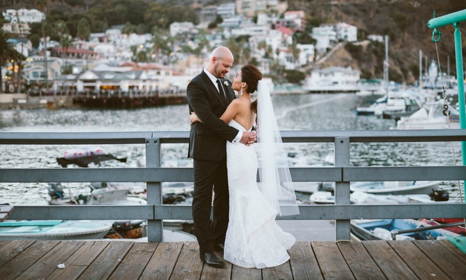 Chelsea Steffek wedding