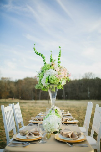 Floral design by Chelsea Steffek