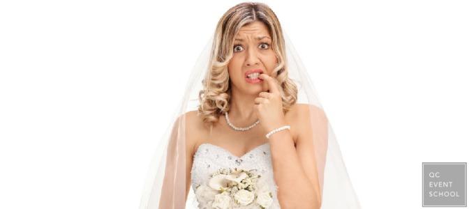 worst wedding trends