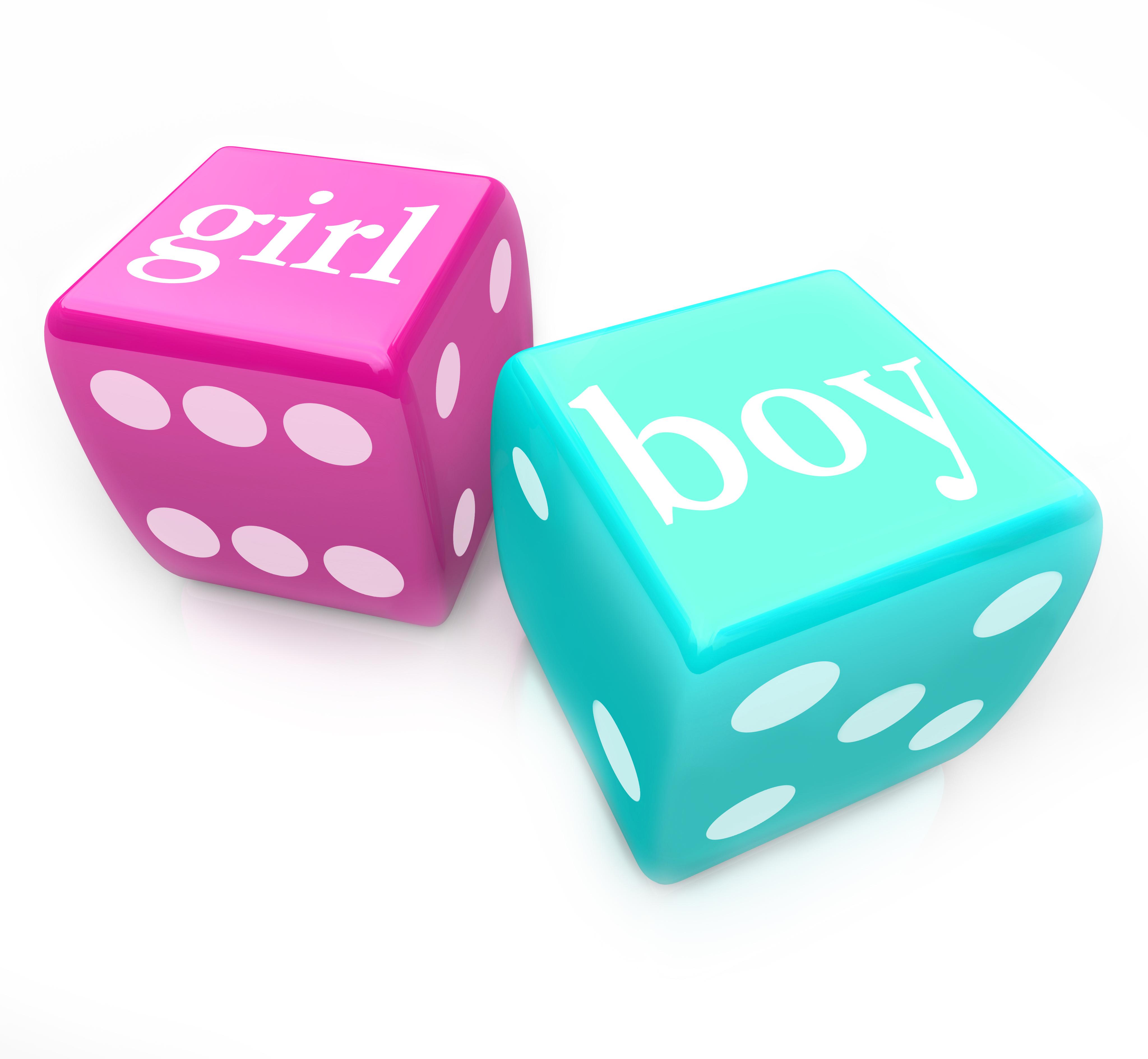 gender chance