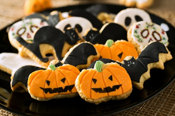halloween-party-food