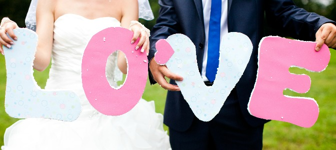 Themed Weddings Feature 3