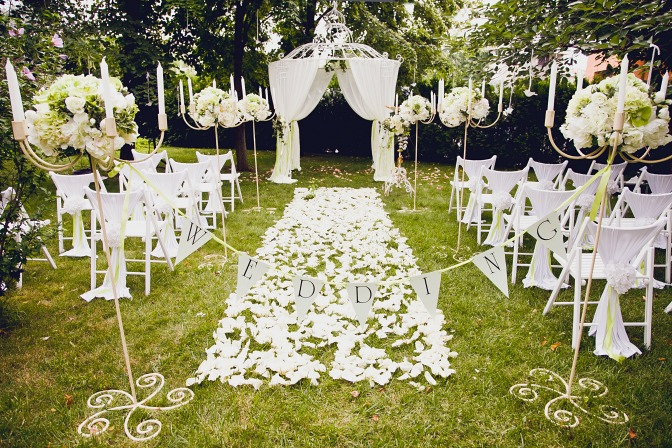 Event planning weddings