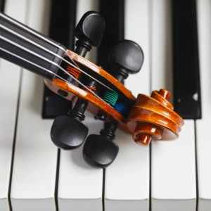 Bach, and other classical composers