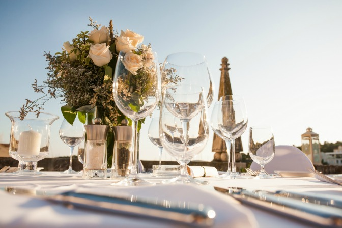Wedding trends and neutral wedding decor ideas for planners