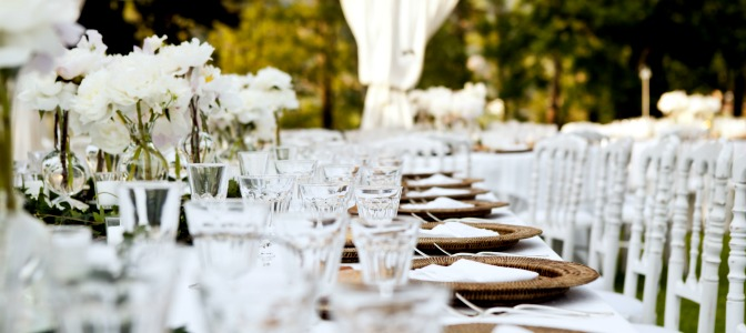 How to impress your wedding and event planning clients with customer service