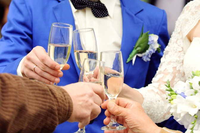 Making your wedding planning clients happy on their wedding day