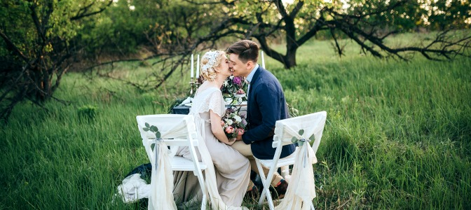 What you learn in wedding planning school with online wedding courses and business training