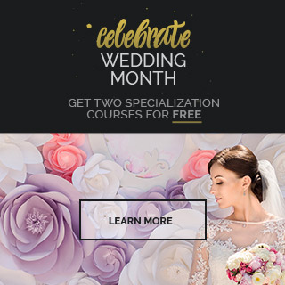 Celebrate Wedding Month
