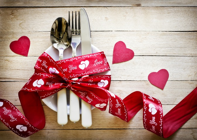 Planning a Valentine's Day event for singles