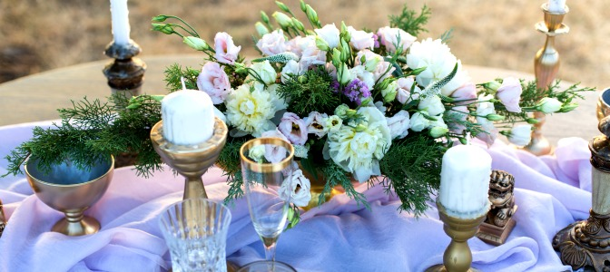 Create event and wedding designs for your planning business
