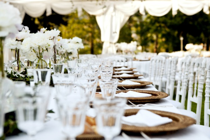 Build your event portfolio with online party planner training