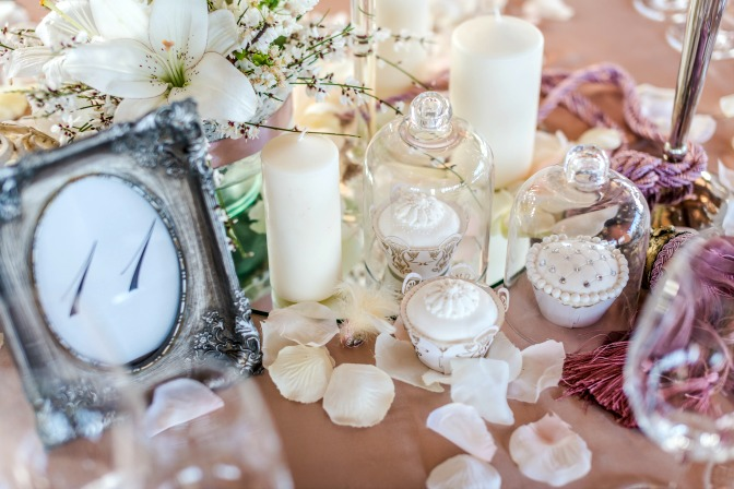 Different between wedding and event planner certificates