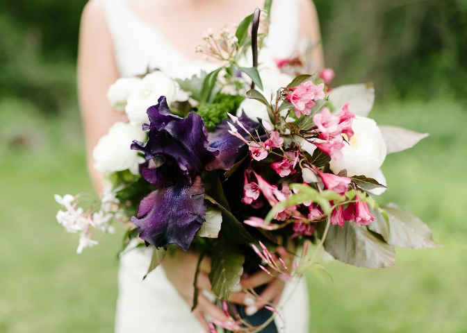 Spring bouquet ideas for wedding planners