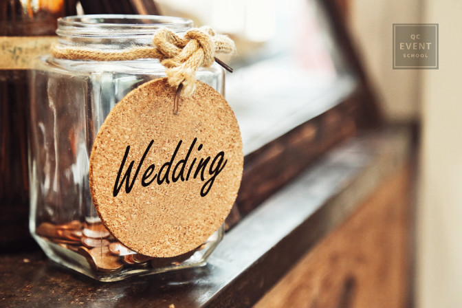 small wedding budget a certified wedding planner can be creative with
