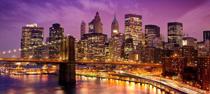 event planner in new york city