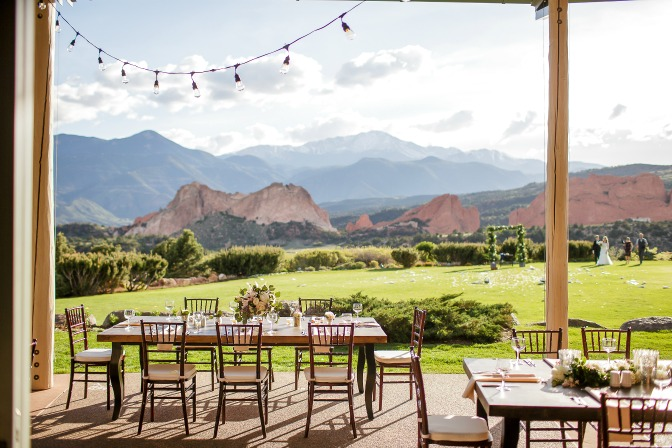Choosing an outdoor wedding venue in Arizona