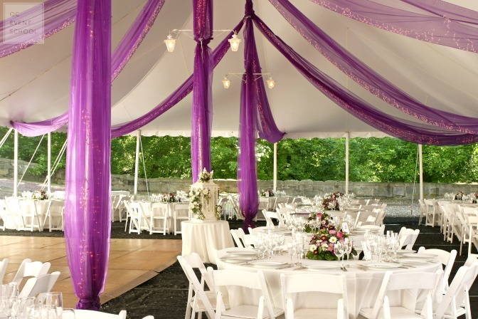 Communicating with venues for certified wedding planners