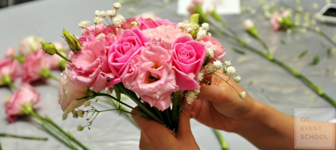 floral design for event planners