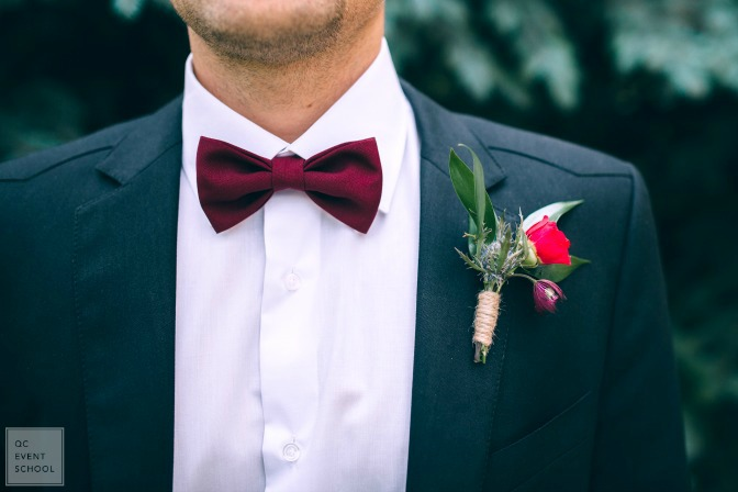 Dress code rules for weddings and special events