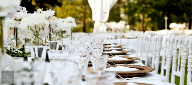 Benefits of getting an event and wedding planning certification online