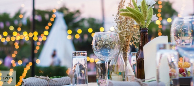 Adding event and wedding technology for party planners