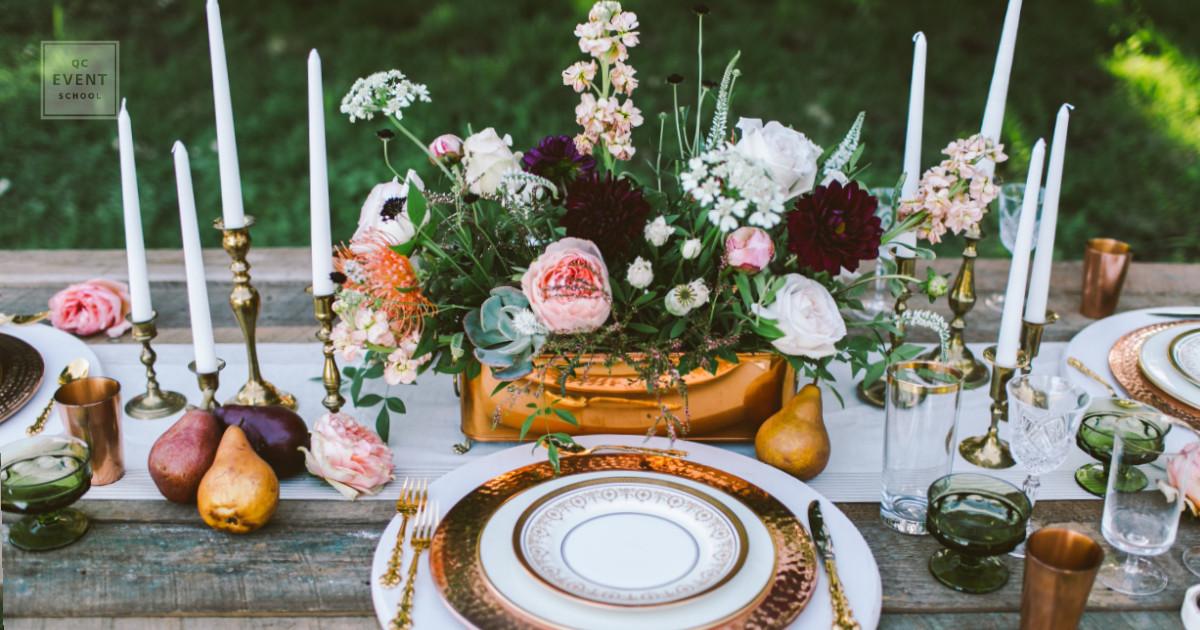 wedding planning career