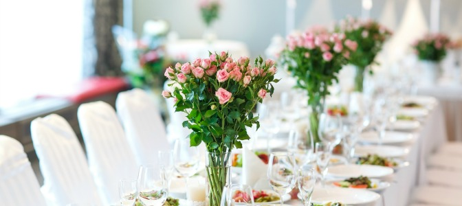 When you are invited to an event, you can't help but notice the…