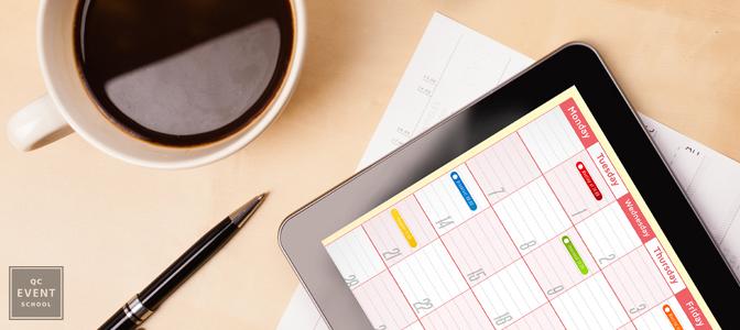 Heather Event Planner-PrioritizeBusinessTasks
