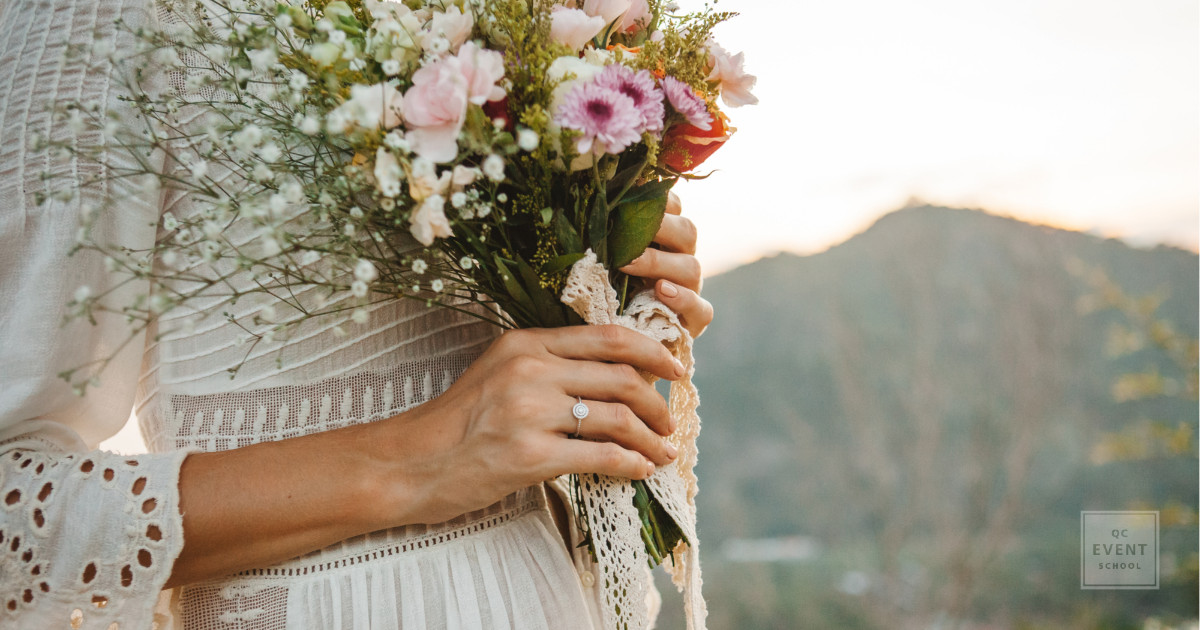 zero waste wedding planning ideas