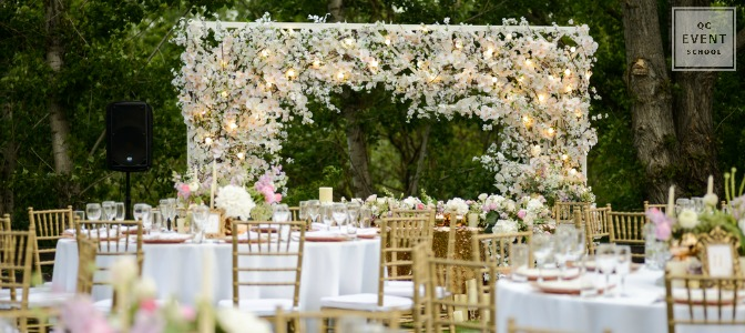 Discover essential decor items for every spring event