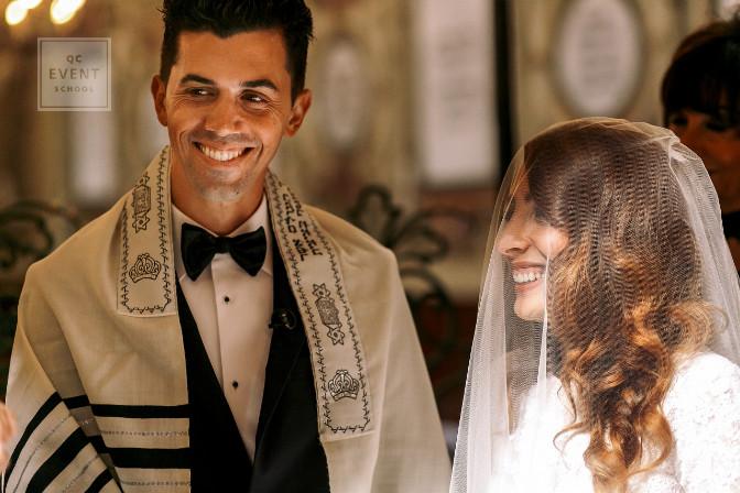 jewish wedding planning career bride and groom