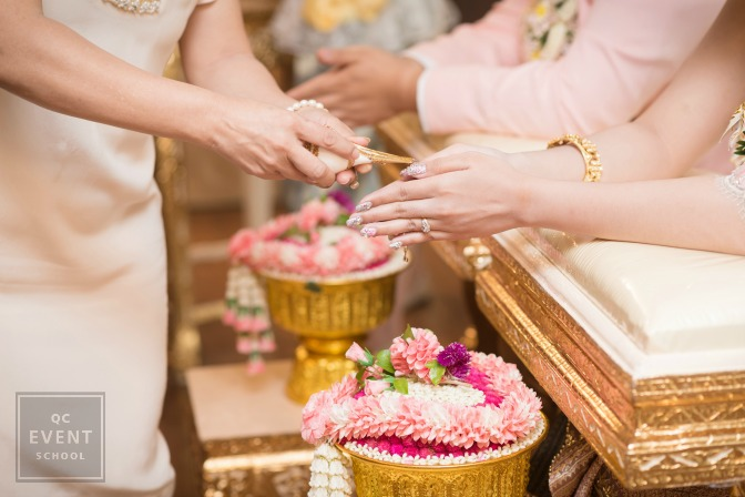 How to Become a Wedding Planner Who Can Work with Different Cultures