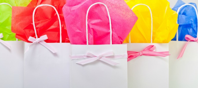 6 ALTERNATIVE GIFT IDEAS FROM WEDDING AND EVENT PLANNING SCHOOLS