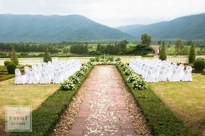 wedding venue for event planner