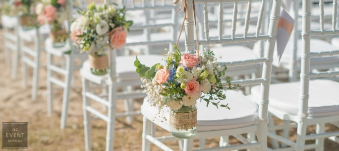 Some bold guests show up during the ceremony. You…