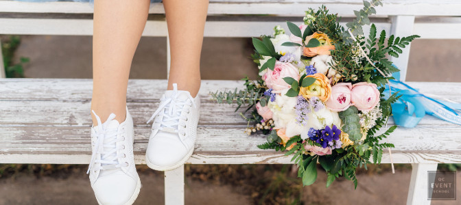 where to go to find event decor for all budgets